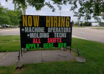 Undercar Products ABC Group hiring in Wyoming, MI