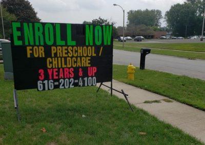 Kentwood's Dream to Achieve Child Development Center
