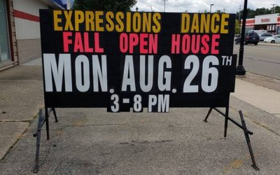 Open Houses of all kinds